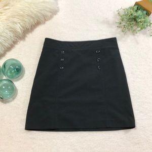 H&M Women's Black Skirt